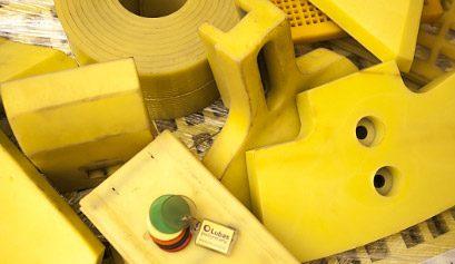 Poliuretán termékek