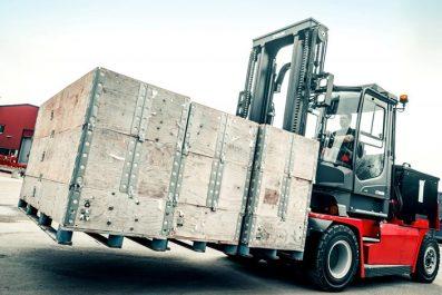 Kalmar elektromos villástargoncák 5-9 tonnáig